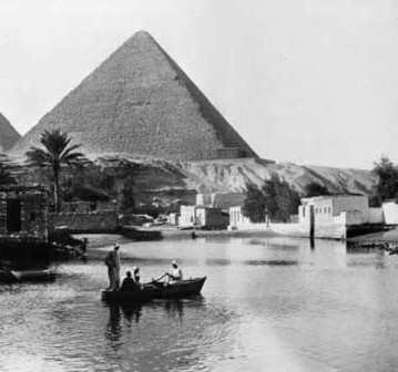 the nile river as the life of ancient egypt Gift of the nile the ancient egyptians settled themselves nile river and its influence on settlement the tomb of tutankhamen way of life in ancient egypt.